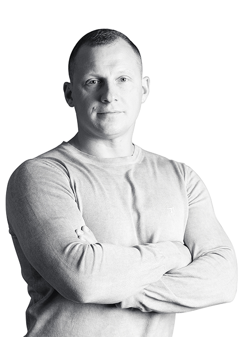 Pavel Gubin