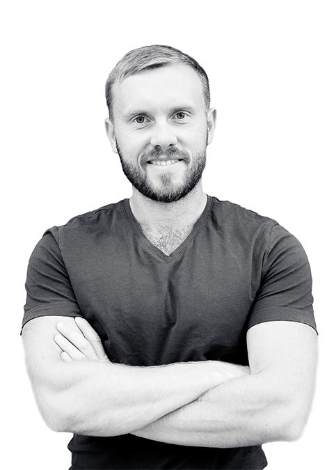 Max Kulikov