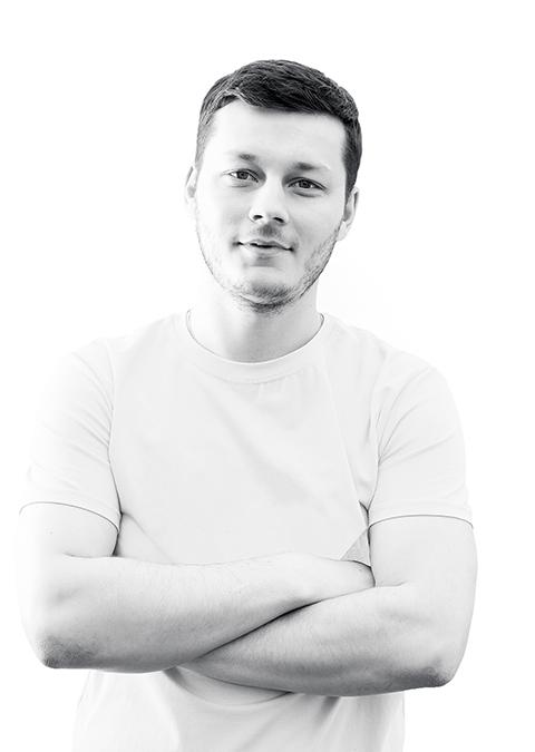 Ilya Machulsky