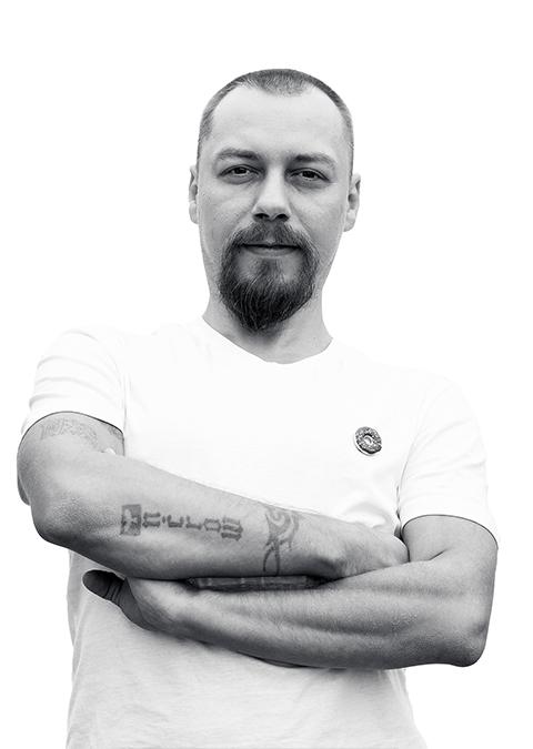 Nikolay Verin